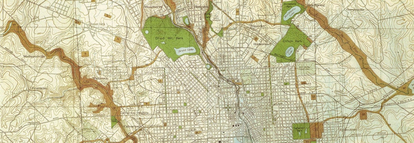 1904-Olmsted-Map