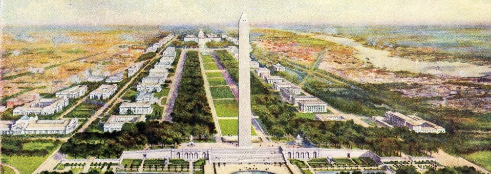 Washington, D.C. Symposium to Explore Lasting Legacy of Frederick Law Olmsted Jr.